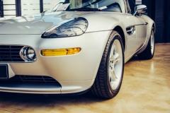 BMW-Silver-cabrio