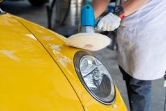 Porsche-polish
